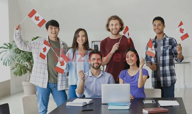 Photo of How to become a permanent resident in Canada 2021