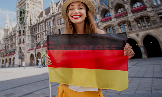 صورة لمدة عام كامل شاهد أفضل طريقة للهجرة إلى ألمانيا عن طريق التطوع لسنة 2021