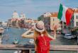 تأشيرة الدراسة في إيطاليا