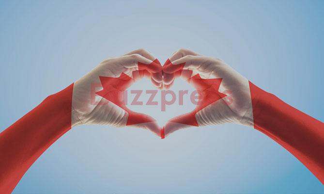 صورة إستمارة التسجيل للحصول على عقد عمل في كندا 2021