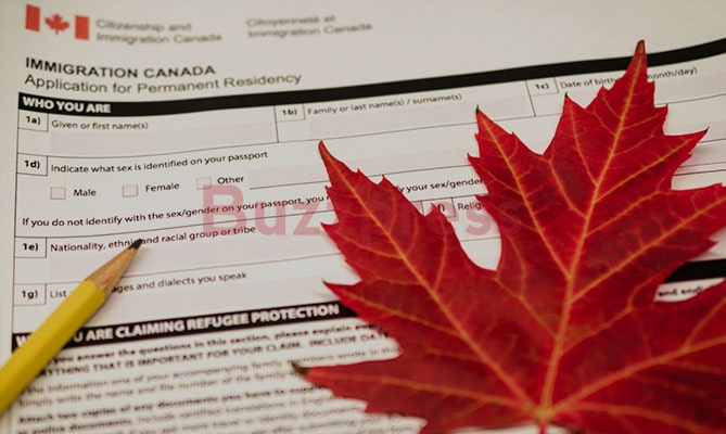 How long does it take to immigrate to Canada