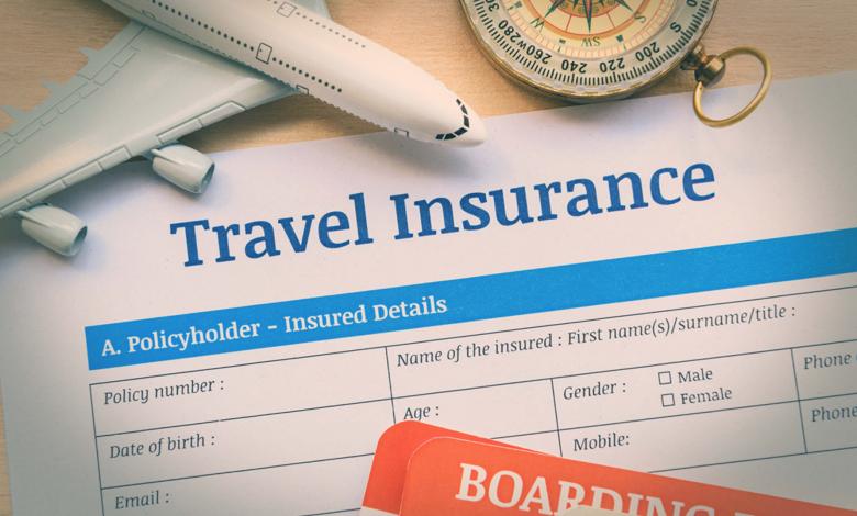 Canada Travel Insurance 2021